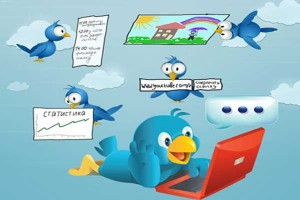 сервисы для твиттера