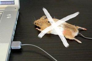 Работа без мышки ВКонтакте