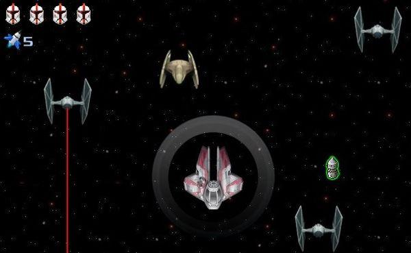 ведения боя в звездный войнах вконтакте