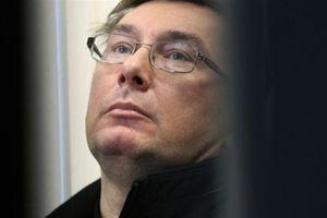 Юрий Луценко в Facebook