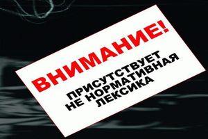 Штраф в пол миллиона за мат в социальной сети ВКонтакте