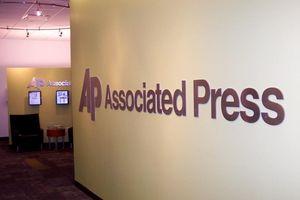 Хакеры взломали аккаунт агентства Associated Press