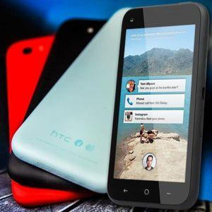 HTC First от Facebook