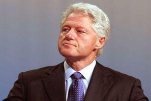Билл Клинтон в социальной сети Twitter
