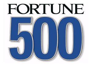 Facebook попал в рейтинг Fortune 500