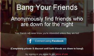 Секс-приложение от Facebook