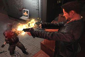 Игра Max Payne в Одноклассниках
