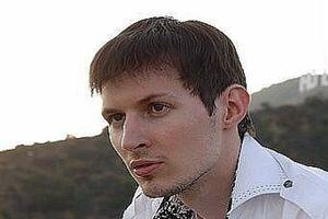 Павел Дуров не начинал работу над новым проектом