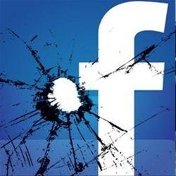 Психические расстройства из-за Facebook