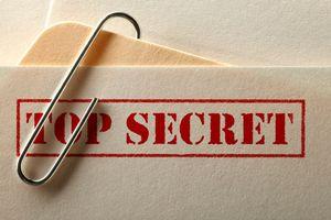 Секреты в социальных сетях
