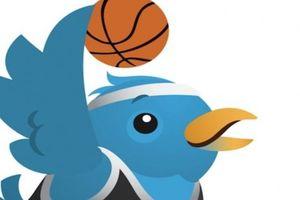Подписание договора Twitter c NBA