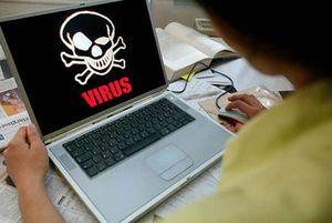 Вирус для перехвата пароля от Facebook