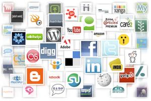 Зависимость людей от социальных сетей