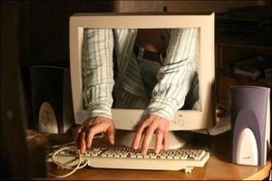 Основные цели хакеров в социальных сетях