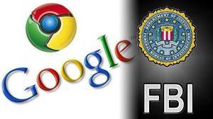 Google работает с ФБР
