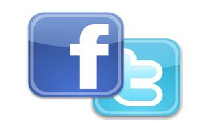 Twitter лучше Facebook - опрос подростков