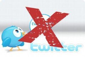Защита аккаунта в социальной сети Twitter