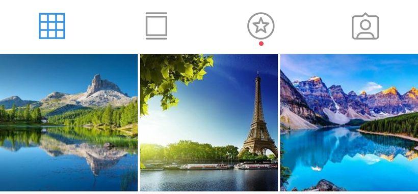 Публикация изображения в Instagram и его импорт в ВКонтакте