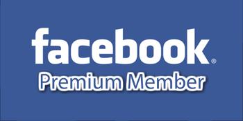 Facebook сделает платные аккаунты