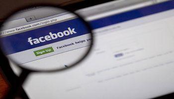 Проверка Facebook