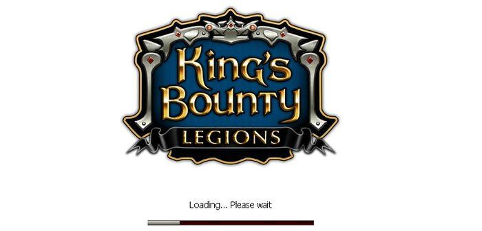 Онлайн игра King`s Bounty 3D графика
