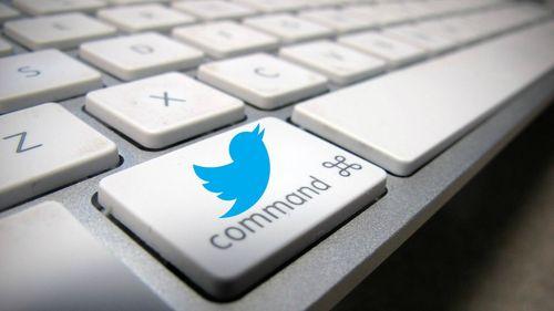 Написать и отправить твит на Твиттере