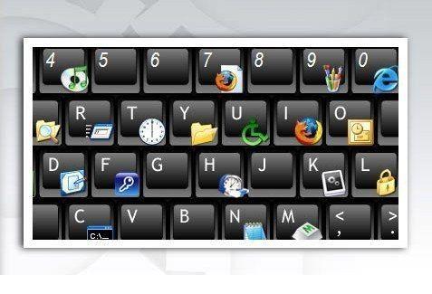 управление плеером контакта с клавиатуры