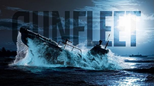 Игра ВКонтакте Gunfleet 3D