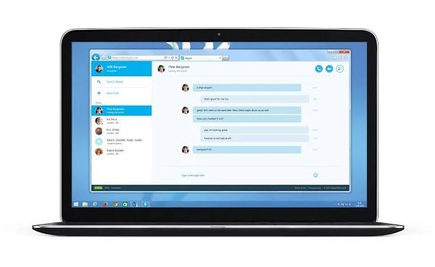 звонки в skype через браузер