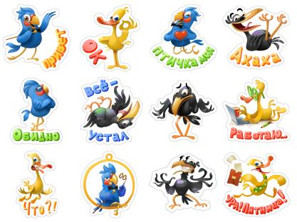 stikeri-ptichki-v-odnoklassniki
