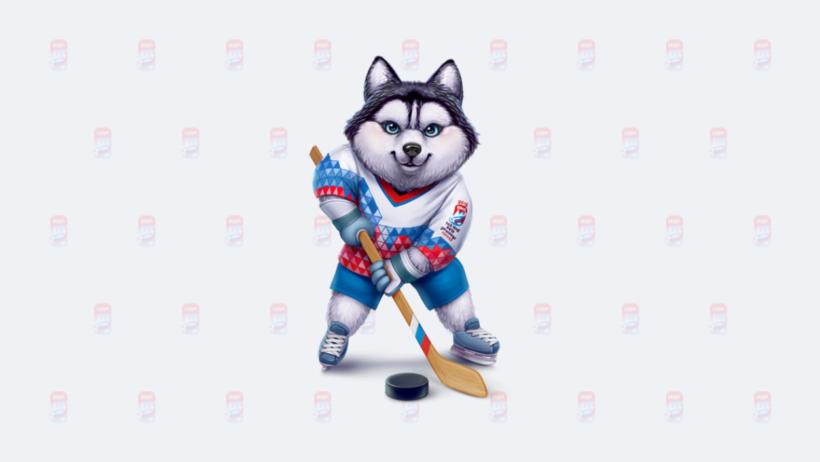 Подарок ВК на Чемпионата мира по хоккею 2017