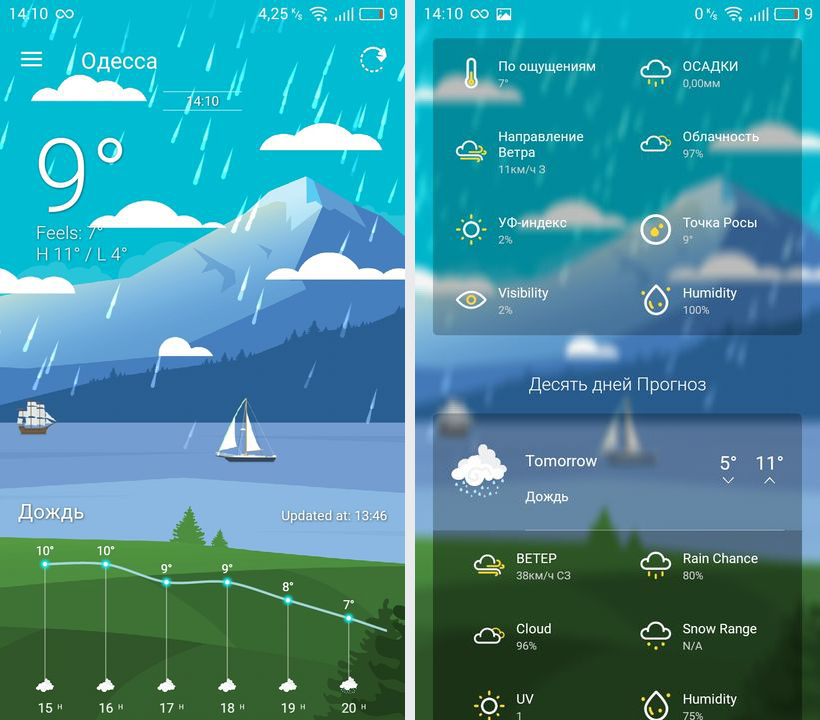 Weather-Wiz-Android