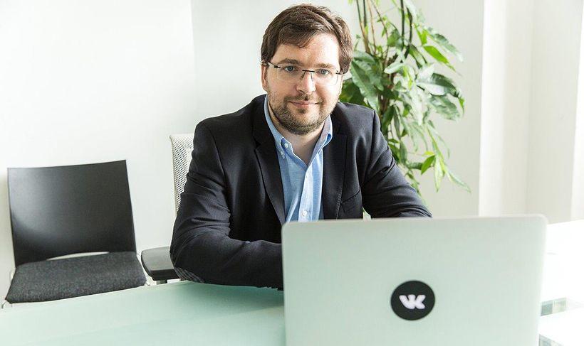 boris-dobrodeev-derektor-vkontakte